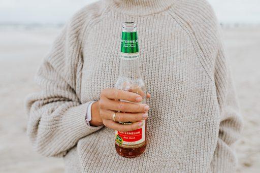 consumo de alcohol excesivo